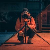 Portrait of a photographer (avatar) Алексей Емельянов (Alex Emelyanov)