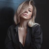 Portrait of a photographer (avatar) Екатерина Юнина (Katherine Yunina)
