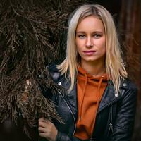 Portrait of a photographer (avatar) Inesa Gusiene