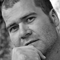 Portrait of a photographer (avatar) Marian Kuric