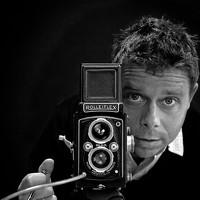 Portrait of a photographer (avatar) Taylor Gavin (Gavin Taylor)