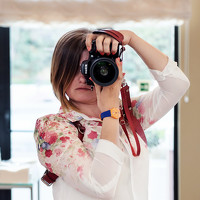 Portrait of a photographer (avatar) Волчанина Татьяна (Tatsiana Valchanina)