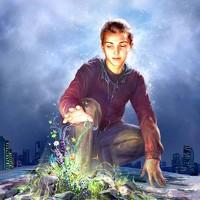 Portrait of a photographer (avatar)  Алексей (Alex)