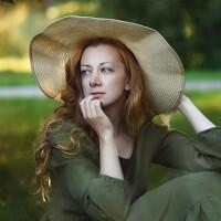Portrait of a photographer (avatar) Косточкина Виктория (Victoria Kostochkina)