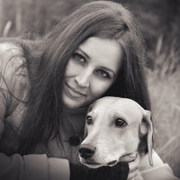 Portrait of a photographer (avatar) Ирина Авязова (Irina Avyazova)
