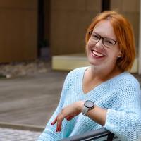 Portrait of a photographer (avatar) Павлушина Наталья (Pavlushina Natalia)