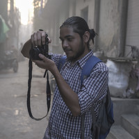 Portrait of a photographer (avatar) Sharma Udit (Udit Sharma)