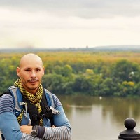 Portrait of a photographer (avatar)  Omar Karim (Omar Karim)
