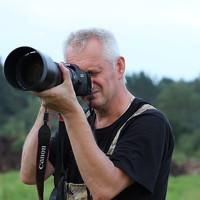 Portrait of a photographer (avatar) Пашкевич Василий (Pashkevich Vasili)