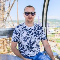Portrait of a photographer (avatar) Александр Карасев (Alexandr Karasev)