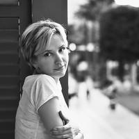 Portrait of a photographer (avatar) Nadin (Nadin Zassypalova)