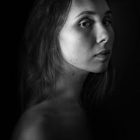 Portrait of a photographer (avatar) Хрол Полина (Polina Khrol)