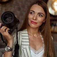 Portrait of a photographer (avatar) Долголевец Юлия (Dolgolevets Yuliya)