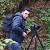 Portrait of a photographer (avatar) Hosein Poori Rebwar
