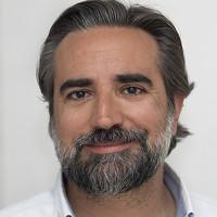 Portrait of a photographer (avatar) Gonzalo Pérez Mata