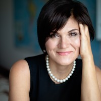 Portrait of a photographer (avatar) Oksana Maksymova