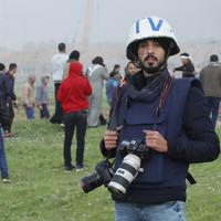 Portrait of a photographer (avatar) Mohammed Zaanoun (Mohammed i.ALZaanoun)