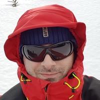 Portrait of a photographer (avatar) Raska Milan (Milan Raska)