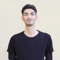 Portrait of a photographer (avatar) Mobin Mayeli
