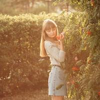 Portrait of a photographer (avatar) Ольга Челышева (Olga)
