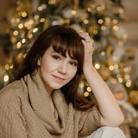 Portrait of a photographer (avatar) Цехмейстер Екатерина (Cathrine Tsekhmeyster)