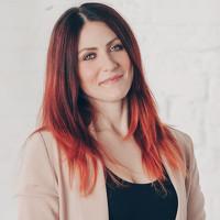 Portrait of a photographer (avatar) Bevz Juliana (Juliana Bevz)