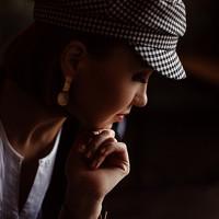 Portrait of a photographer (avatar) Эльвира Мур (Elvira Mur)