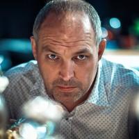 Portrait of a photographer (avatar) Romus Ramström