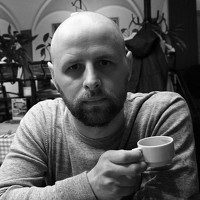 Portrait of a photographer (avatar) Пазняк Игорь (Igor Paznyak)