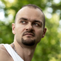 Portrait of a photographer (avatar) Влад Митерев (Vlad Miterev)
