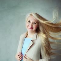 Portrait of a photographer (avatar) Бондарева Анна (Anna Bondareva)