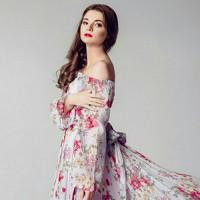 Portrait of a photographer (avatar) Демидова Мария (Demidova Mariya)