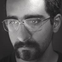 Portrait of a photographer (avatar)  Sina (سینا محمدی)