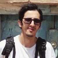 Portrait of a photographer (avatar) Heidarian Mehr Morteza (Morteza Heidarian Mehr)