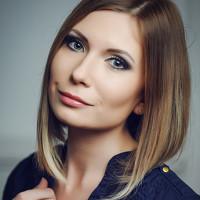 Portrait of a photographer (avatar) Елена Хныкина (Elena Khnykina)