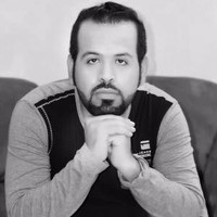 Portrait of a photographer (avatar) Mr. Hisham Saeed (Hisham Saeed AlShamali)