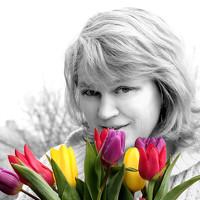 Portrait of a photographer (avatar) Рудык Елена (Rudyk Olena)