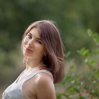 Portrait of a photographer (avatar) Рябошапко Анна (Anna Riaboshapko)