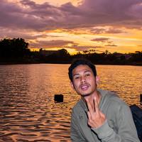 Portrait of a photographer (avatar) kamal achmad kamal (achmad kamal)