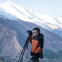 Portrait of a photographer (avatar) Ong Sai Lian