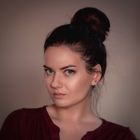 Portrait of a photographer (avatar) Богуш Людмила (Liudmila Bogush)