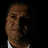 Portrait of a photographer (avatar) Murat Sahin