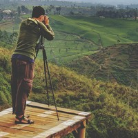 Portrait of a photographer (avatar) Ubhay