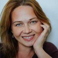 Portrait of a photographer (avatar) Natalia Zaalberg