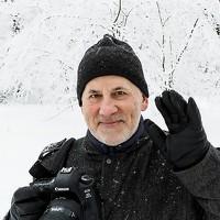 Portrait of a photographer (avatar) Колосов Игорь (Igor Kolosov)