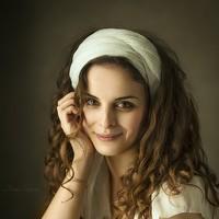 Portrait of a photographer (avatar) Ulman Anna (Anna Ulman)