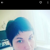 Portrait of a photographer (avatar) Байрамова Елена (Elena Bayramova)