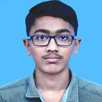 Portrait of a photographer (avatar) VISHNU AV