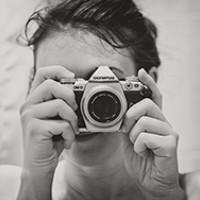 Portrait of a photographer (avatar) Сергеева Ольга (Olga Sergeeva)