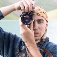 Portrait of a photographer (avatar) Mihail Martyukov